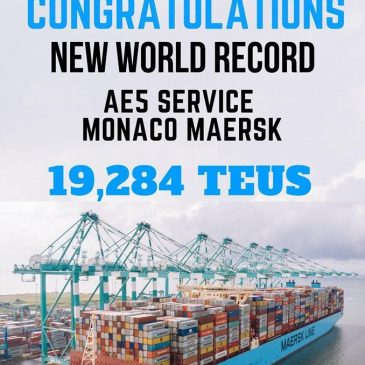 Congratulations PTP!