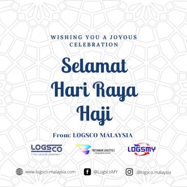 Selamat Hari Raya Haji 1442H